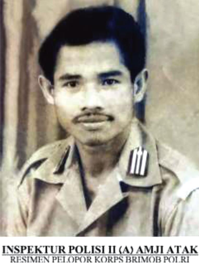 Amji Atak